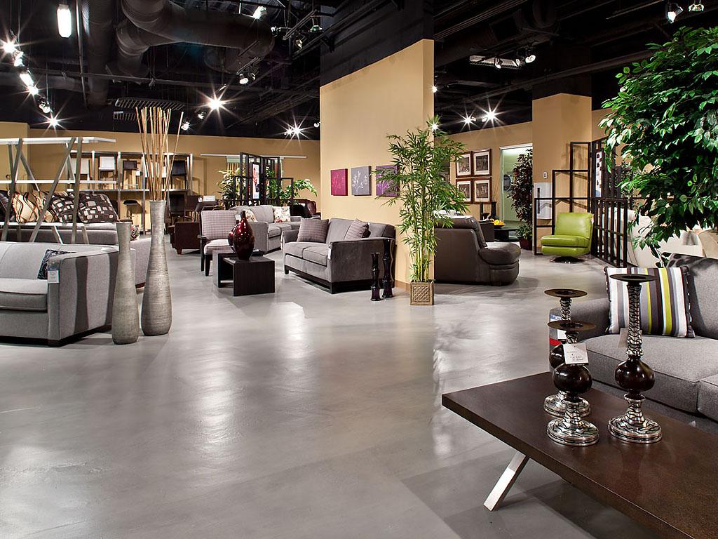 Las Vegas Design Center 0 Commercial Stylus