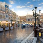 Case Study: The Venetian Grand Canal Shoppes