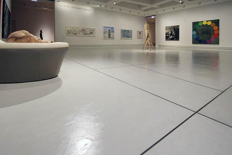 La Trobe University Gallery – 2, 800px