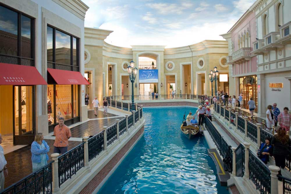 SEMCO X-BOND Kinu Finish Grand Canal Shoppes Las Vegas