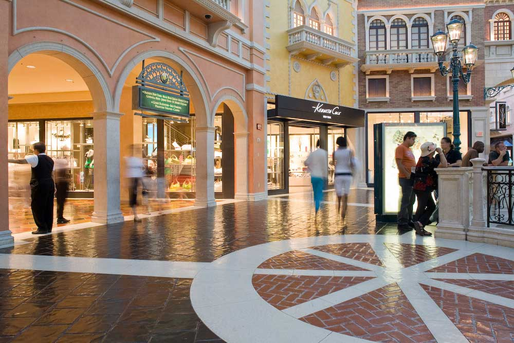 SEMCO X-Bond Venetian Grand Canal Shoppes