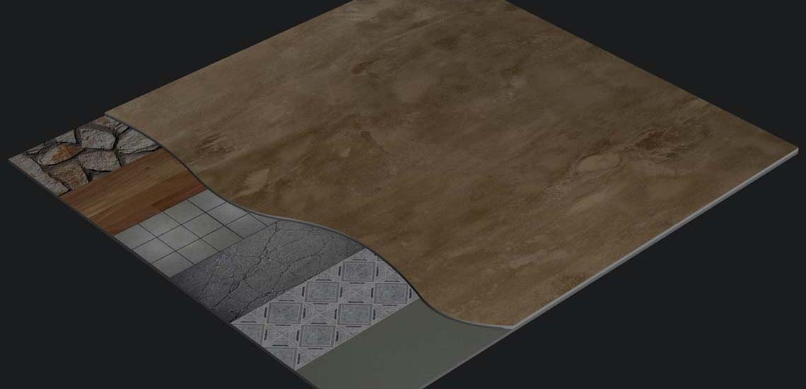 Semco Modern Seamless Surface Innovation Driven Surface