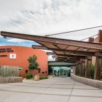 SEMCO Solution: YMCA at Centennial Hills Community Center – Pool Deck, Locker Rooms, Bathrooms and Showers