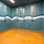 Case Study: Showers at the Las Vegas Pavilion Recreational Center