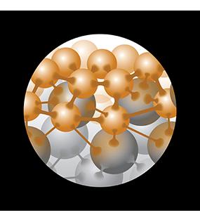 Moléculas Entrelazadas Mecánicamente