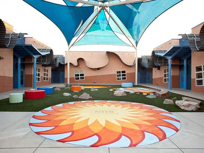 Public Elementary School