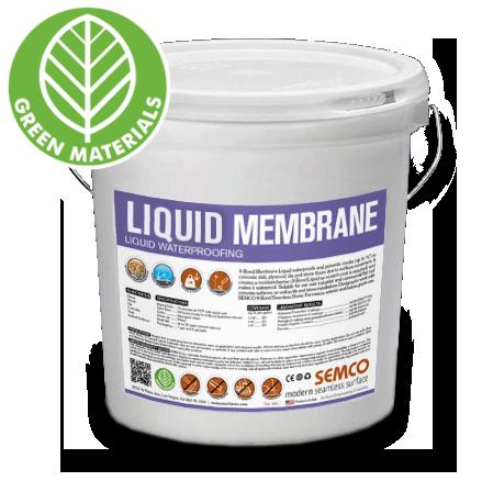 SEMCO Liquid Membrane