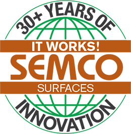 SEMCO - IT WORKS! 30 plus years of innovation