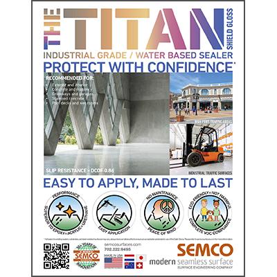Product Sheet - Titan Shield